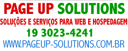 Page Up Solutions